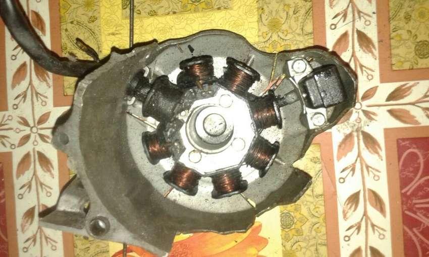 Bobinado Encendido Magneto Motomel 150 L 0