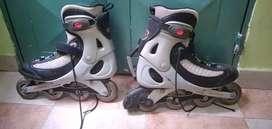 muy buenos patines profesionales marca ROLLERBLADE