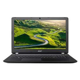 NOTEBOOK ACER CORE I5 , 7200 , 6 GB , 1 TERA 15.6
