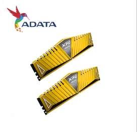 Memoria Ram Adata Xpg Z1 DDR4 3200mhz 16gb (2x8gb) Gamer
