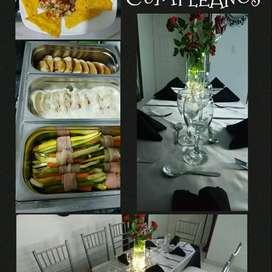 Cenas especiales, Familiares y Romantica
