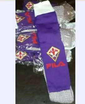 8 pares Medias Fiorentina nuevas 39 a 45