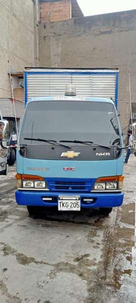 Camion NKR 1997