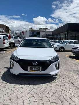 Hyundai Ioniq Hybrid - 2017