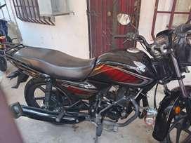 Vendo moto neo dream 110 modelo 2016