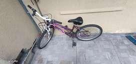Se vende bicicleta 10\10 marca kent