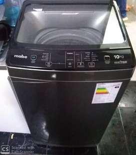 Vendo lavadora Mabe 10kl
