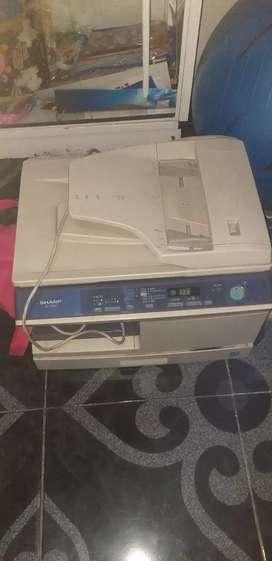 Impresora SHARP Al-2030