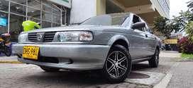 Nissan Sentra B13. Soat y RTM nuevos
