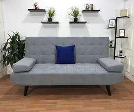 Sofa cama 2pz