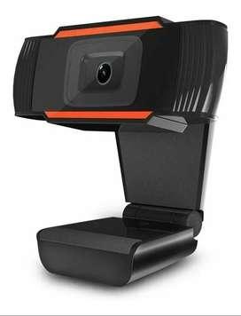 Camara Web con micrófono incorporado Videoconferencia Full HD
