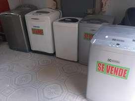 Lavadoras con garantia