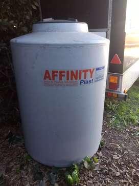 Tanque de Agua Affinity 1000 litros Tricapa