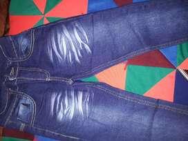 Yeans de nene
