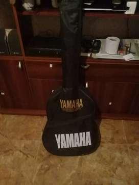 Guitarra griolla