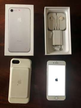 Vendo Iphone 7 32gs
