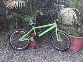 Vendo bicicletas  BMX