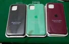 Case Silicone Iphone