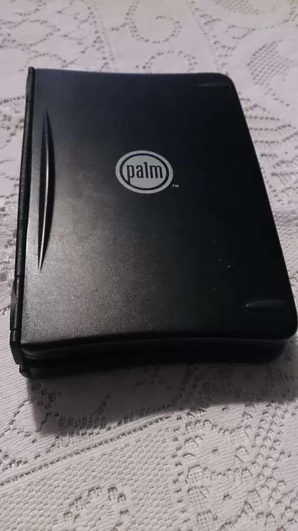 Teclado palm vendo o cambio 0