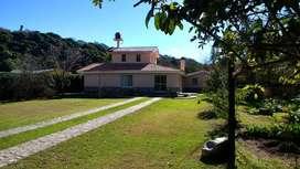 Casa en La Caldera a sólo dos cuadras de plaza central