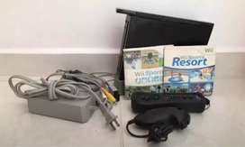 Se vende Wii (Negociable)