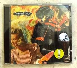Green Day, Insomniac