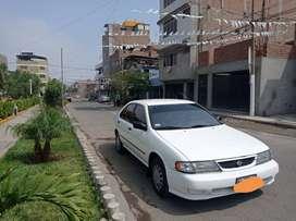 Auto Nissan Sentra
