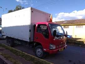 Se vende camión fuegon