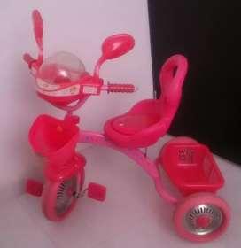 Triciclo para niña 3 años