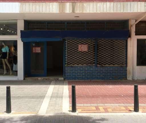 Vendo Arriendo o Permuto Local Comercial Centro Histórico de Valledupar