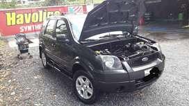 Ford Ecosport año 2006