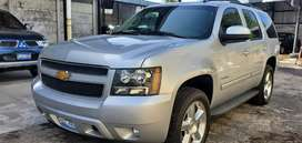 Chevrolet Tahoe 2012 LT impecable