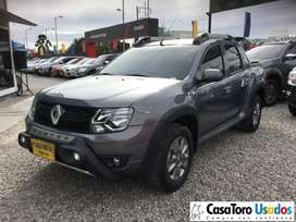Renault Duster Oroch Intens 4x2 2000cc 2019