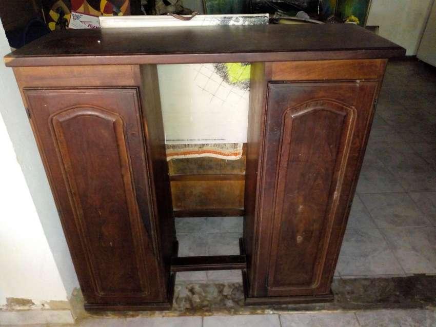Mueble de Algarrobo 0