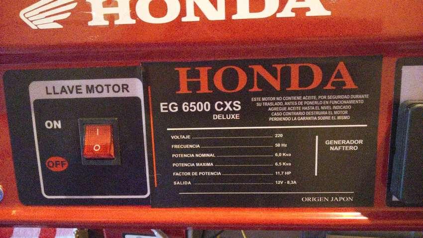 Generadores 0