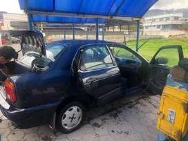 Chevrolet steem 98 de casa