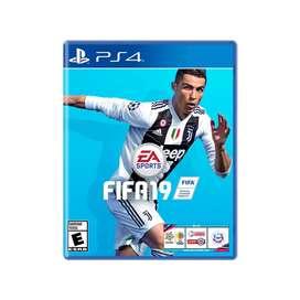 Vendo FIFA 19 10/10