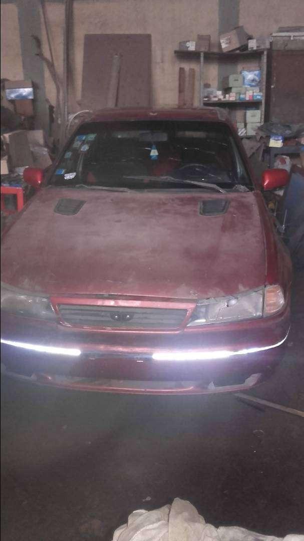 Daewoo modelo 96 0