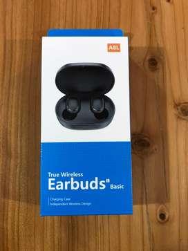 Vendo auriculares inalambricos