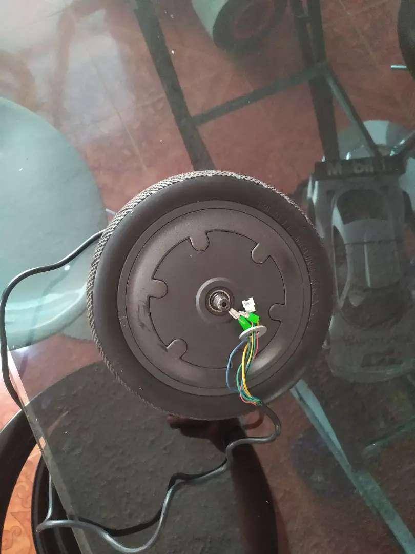 Motor para Patineta Electrica 0
