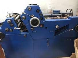 maquina cheff 215  T-50 Doble carta  - GUILLOTINA M-74 DE LUZ