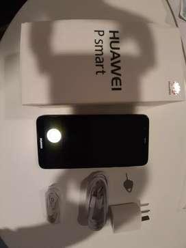 Huawei PSmart