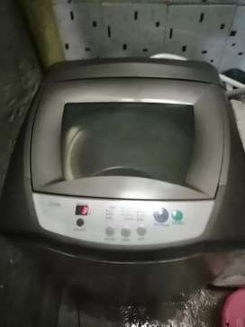 Lavadora Samsung automática