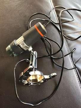 Microscopio CELESTRON