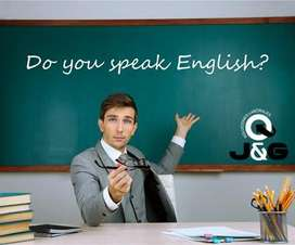 Profesor particular, clases de inglés.