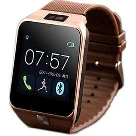 Smart Watch Reloj Celular Camara Chip Micro SD Bluetooth