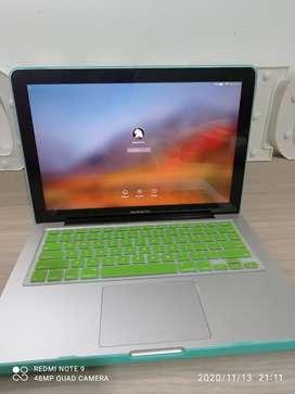 MacBook pro 2011 Inter Core i5