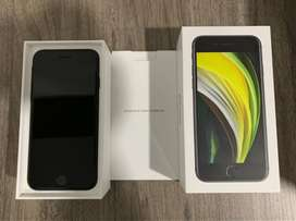 SE VENDE iPhone SE 2020 Excelente estado