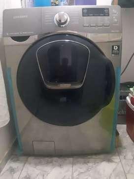 Lavarropa 18 kg