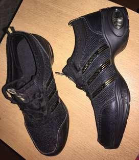 Zapatillas/zapatos de jazz NUEVOS